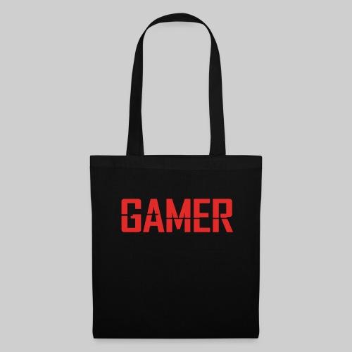 2000px Gamer svg - Borsa di stoffa