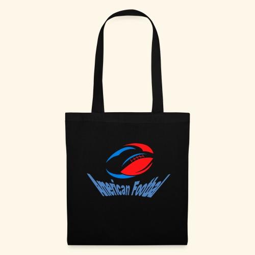 american football - Tote Bag