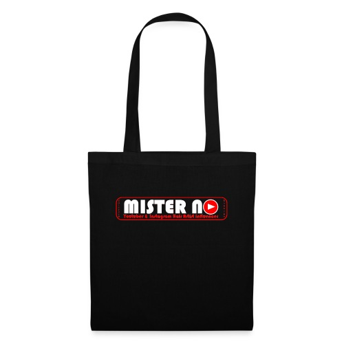 Mister No Hair Artist - Tote Bag