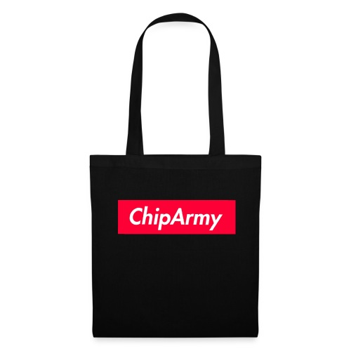 Chip Army - Tote Bag