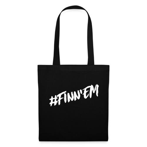 Finn'EM logo - Kangaskassi