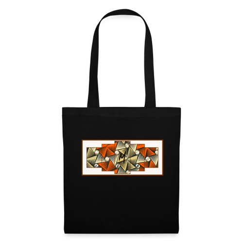 Abstract pattern - Tote Bag