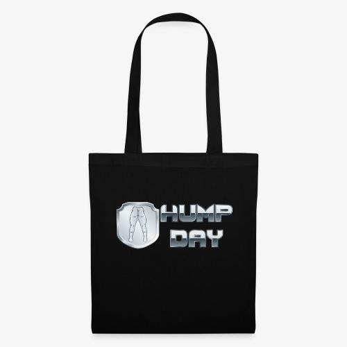 shirt HUMPDAY 02 - Bolsa de tela
