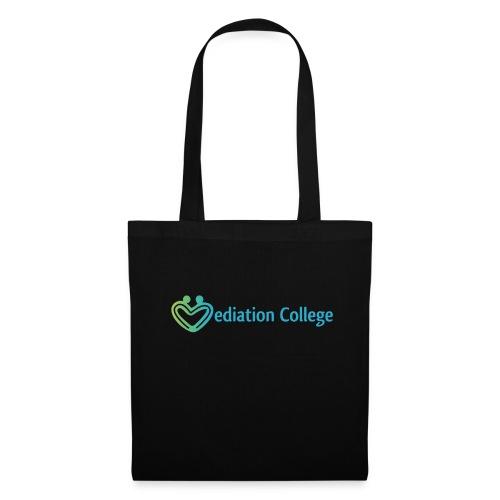 Mediation College Member - Tas van stof