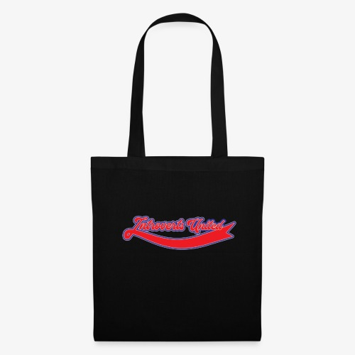 Introverts United - Tote Bag