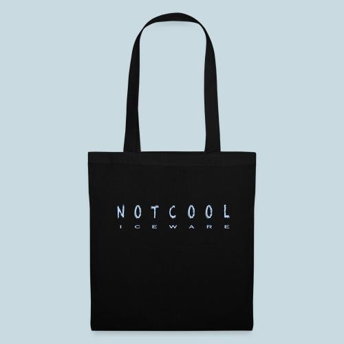 NOTCOOL ICEWARE - Tas van stof