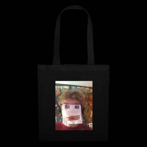 Cyberman Isaac - Tote Bag