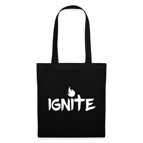 Ignite - Tygväska