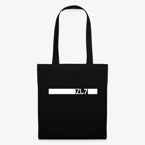 Name with stripes - Tote Bag