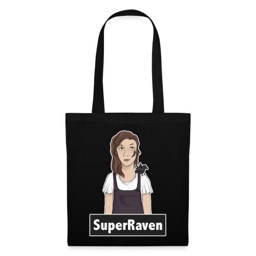SuperRaven - Tote Bag