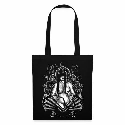 Demon girl - Bolsa de tela