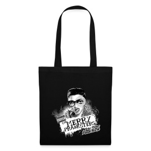 The Merry Pranksters - Canotta donna black - Tote Bag