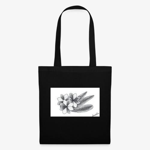 summer flowers - Tote Bag