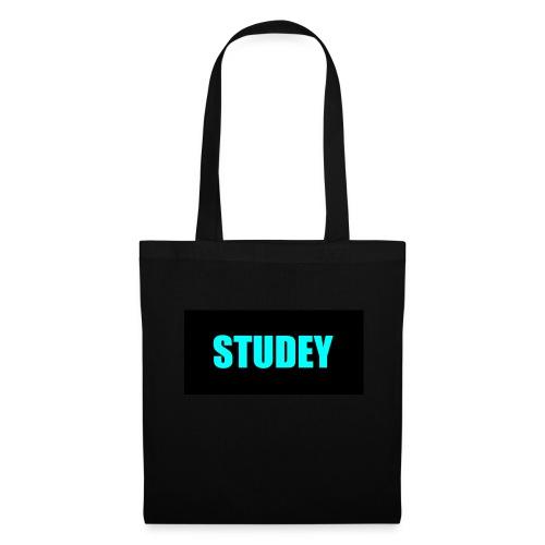 STUDEY - Tote Bag