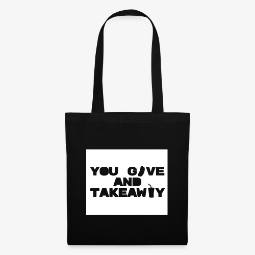 You give and take-away - Mulepose