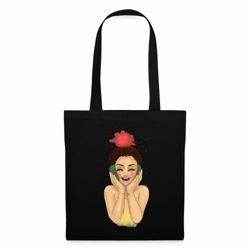 I love fruits - Tote Bag