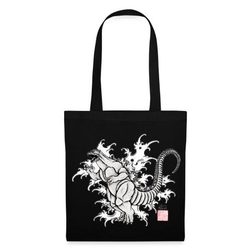 gojira - Tote Bag