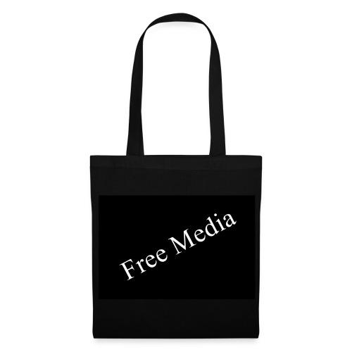 Free Media - Stoffbeutel