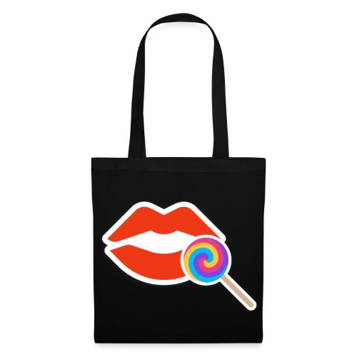 LipswLolly - Tas van stof