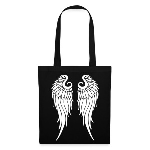 whitewings-ai - Tote Bag