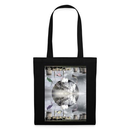L'Usine - Tote Bag