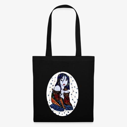 Mulan - Bolsa de tela