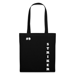 THE STRIKER #9 - Tote Bag
