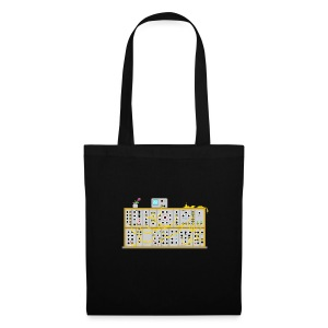 The patch - Tote Bag
