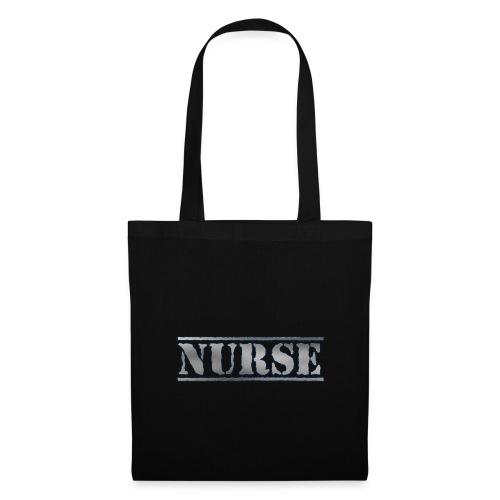 Nurse - Stoffbeutel