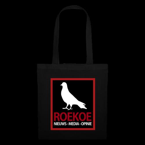 Roekoe - Tas van stof