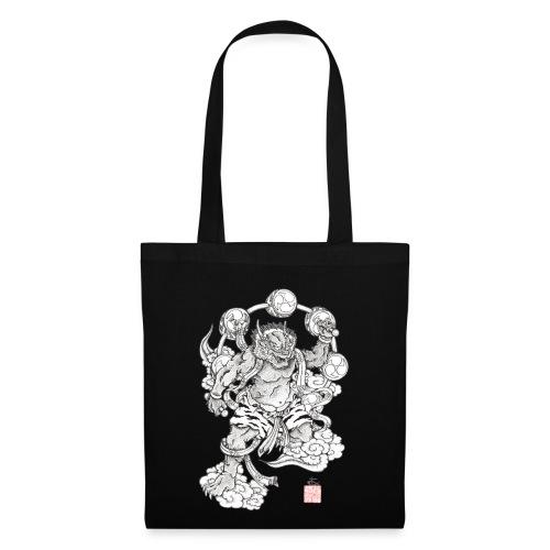 raijin - Tote Bag