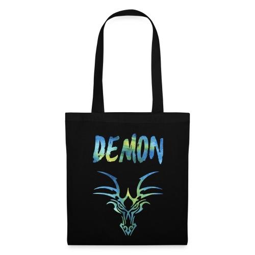 Demon - Drachen - Stoffbeutel