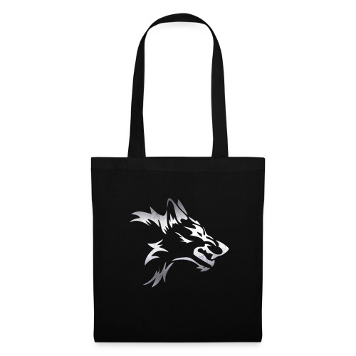 Kizo1991 Silver Wolf - Tote Bag