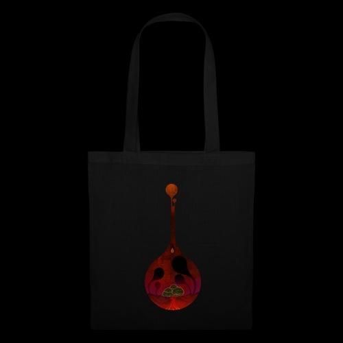 Tree Drop - Tote Bag