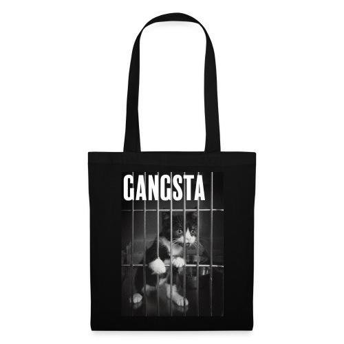 Gangsta cat - Tote Bag