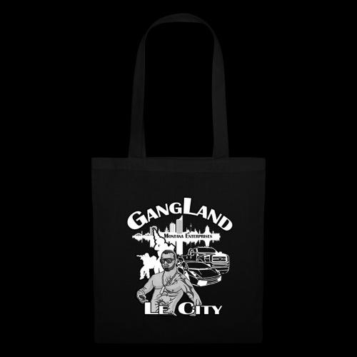 Gangland LE City - Stoffbeutel