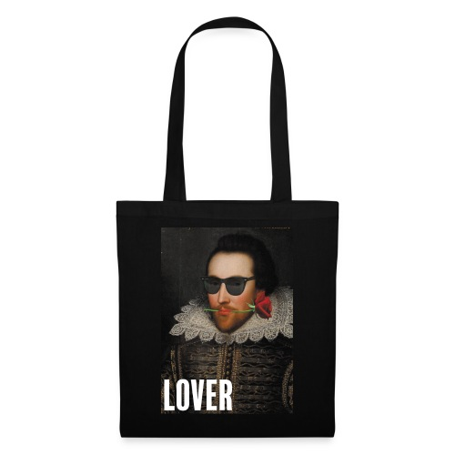 Shakespeare, ce lover - Tote Bag
