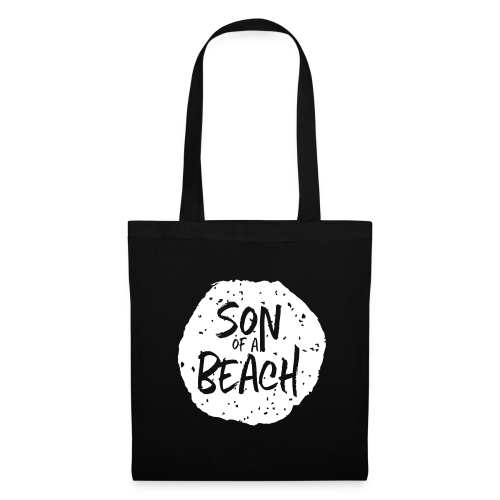 son of a beach - Stoffbeutel