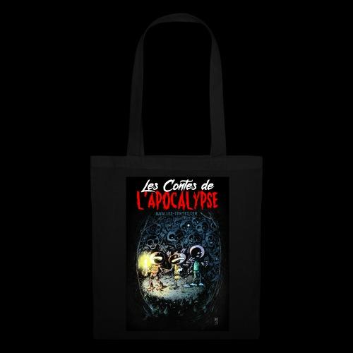 LCDLA ep 00 - Tote Bag