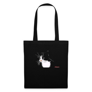 Cat FEMALE - Tote Bag