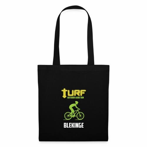 TURF - BLEKINGE - Tygväska
