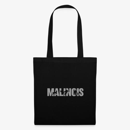 malinois gray - Torba materiałowa