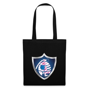 logo_grenade_rose - Tote Bag