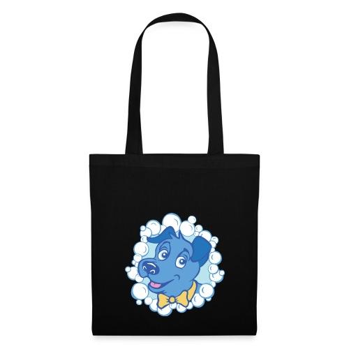 bubblyBarksLogo - Tote Bag