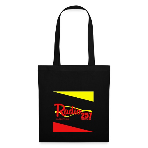 Radio 257 Generic design 1 - Tote Bag