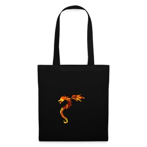 dragon fire 2 - Tote Bag