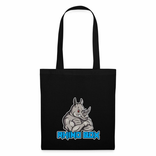 rhinobox - Tote Bag