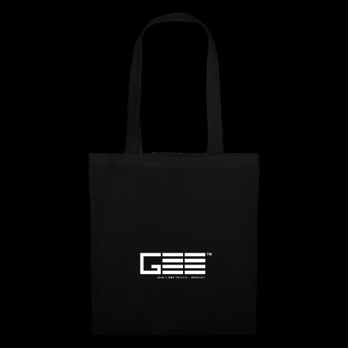 GEE™ Logo - 2018 - Stoffbeutel