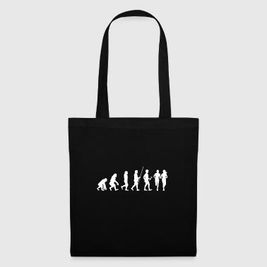 Heartbeat loving couple T-shirt gift couple - Tote Bag