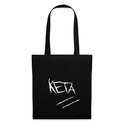 Urlaub auf Keta - Stoffbeutel